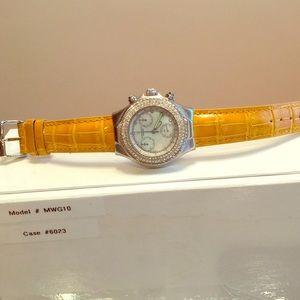 TechnoMarine Accessories - TechnoMarine Watch