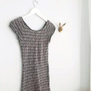 Free People Dresses & Skirts - {free people} grey bodycon dress