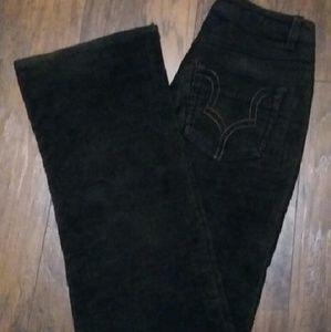Jag Jeans Denim - Jag Black Cords