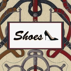 Shoes - 👠 Heels, boots, sandals, loafers, sneakers, ETC.