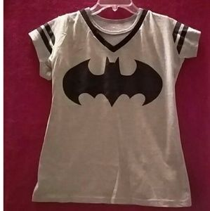 Tops - SOLD SOLD SOLD.     Batman T shirt