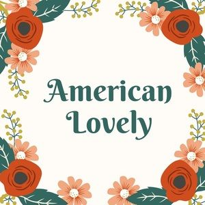 Other - @americanlovely