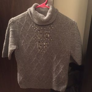 Sweater from The Limited (petite)