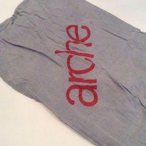 Arche Handbags - Arche Shoe Dust Bag🔴