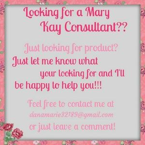 Mary Kay Products for Sale!!!!