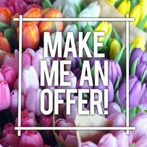 Other - Make me an offer! 👚👖👠👗