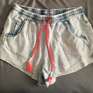 "PacSun Shorts - Sweat ""shorts"""