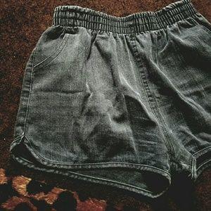 HOT | Jogger Shorts