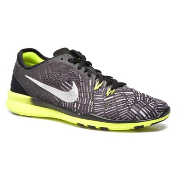 936078005392 SALE 🎉 NWT NIKE FREE 5.0 TR FIT 5 PRINT size 7