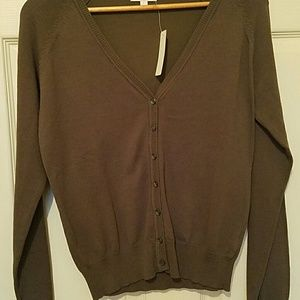 Ambiance Apparel Sweaters - Ladies cardigan