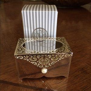 Jewelry box, brand new with original box
