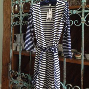 Diane von Furstenberg Dresses & Skirts - NWT WRAP DRESS BY DIANE von FURSTENBERG