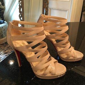 Christian Louboutin Shoes - Christian Louboutin sandals