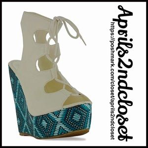 Redkiss Shoes - ❗️1-HOUR SALE❗️SANDALS Gladiator Wedge Sandals
