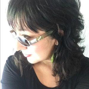 Moschino Accessories - 💛 Vtg MOSCHINO Sunglasses Authentic💛
