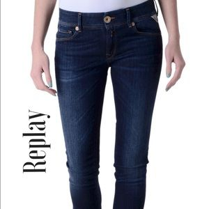 Replay Denim - REPLAY REARMY bootcut jeans size 28