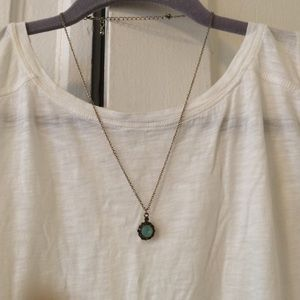 Urban Outfitters pendant necklace