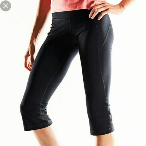 d28568117c Tek Gear shapewear yoga capri   crop pant
