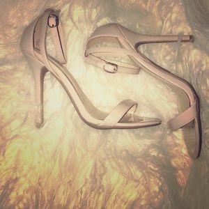 Wild Diva Lounge Sandal Heels ✨