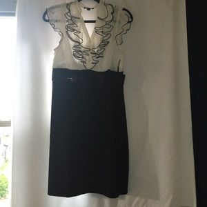A. Byer Dresses & Skirts - Dress with belt