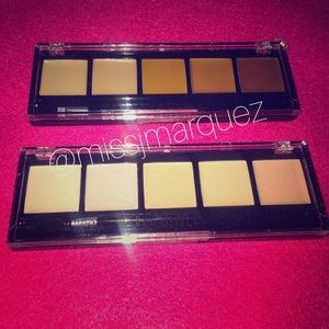 Other - New Corrective Concealer Palette
