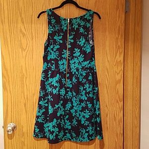 Collective Concepts Dresses - NWOT Collective Concepts fit and flare dress sz L