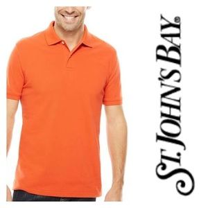 St. John's Bay Other - Men's polo style shirt.