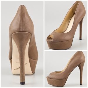 Brian Atwood Shoes - Kendall Jenner 345$ heels (Brian Atwood)