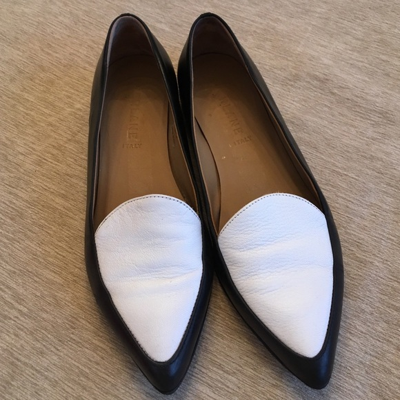 e253f70e83e Everlane Shoes - Everlane Modern Point size 7.5