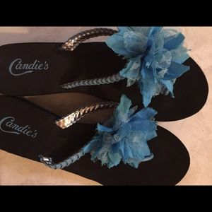 Macy's Shoes - Candie's Sandals