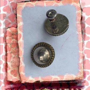 925 Mexico earrings
