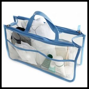 Handbags - PURSE INSERT/MAKEUP/TRAVEL ORGANIZER