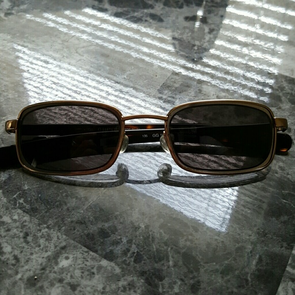 d83f9ad969a Gucci Other - Authentic vintage Gucci sunglasses