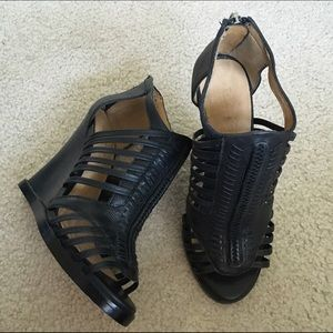 "L.A.M.B. Shoes - ⚡️SALE⚡️L.A.M.B. ""Kaylee"" wedge"