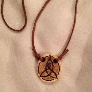 Jewelry - Motherhood Celtic Knot