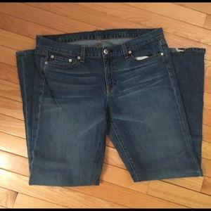  Host PickJ Crew jeans