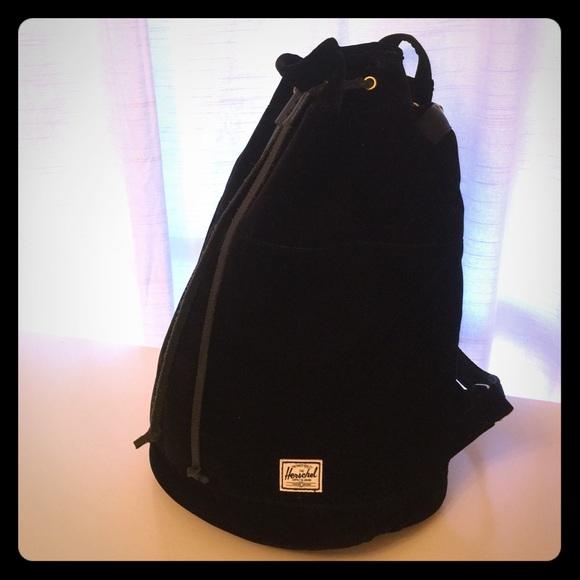 a5033d6102e Herschel Supply Company Handbags - Very gently used Herschel Hanson backpack !