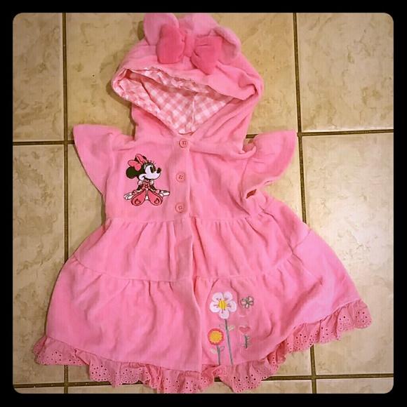 54f84668ea5fb Infant swim cover up