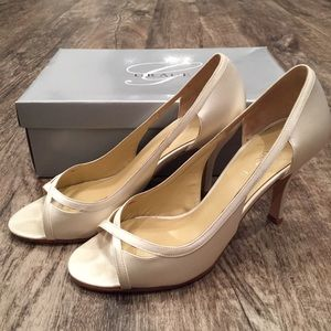 Grace Shoes - Grace Heels