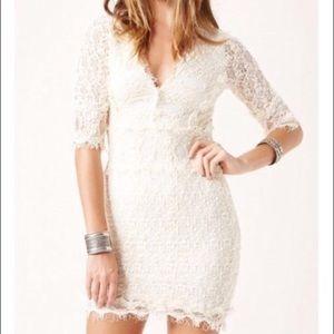 Nightcap Dresses & Skirts - 🎉Host Pick 🎉Nightcap lace dress
