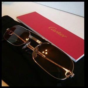 fc58c7aa086e Cartier Accessories - CARTIER VINTAGE