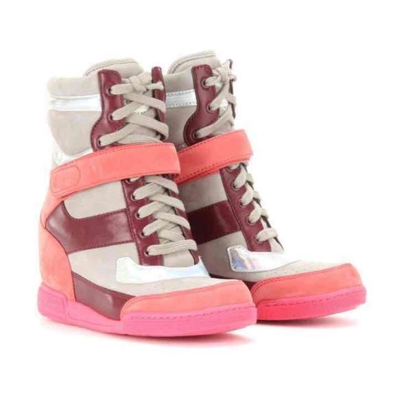 Marc Jacobs Shoes | Marc Jacob Wedge