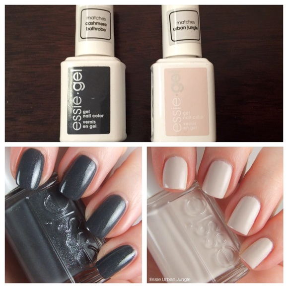 Essie Accessories   One Day Sale Gel Nail Color Bundle   Poshmark