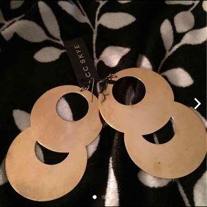 CC Skye Jewelry - Fab CC Skye earrings 💕