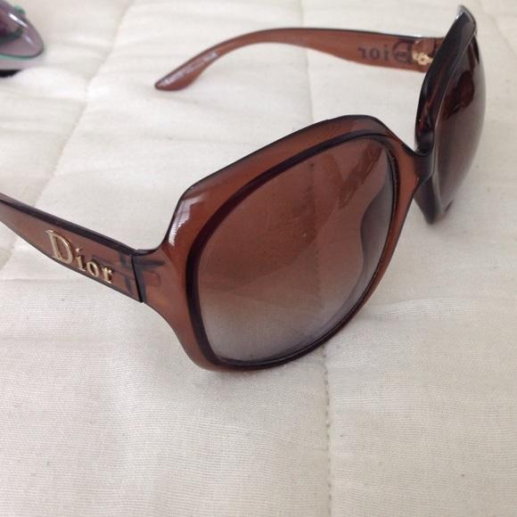 b729f8b64b0 Accessories - Fake Dior Sunglasses