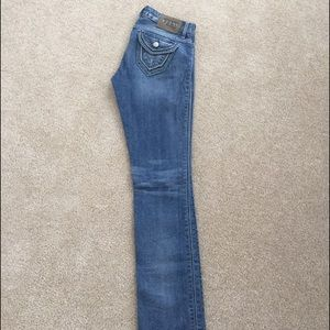 Guess by Marciano Denim - Distressed Guess jeans. Like new!
