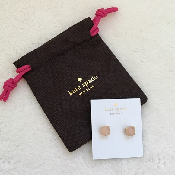 kate spade Jewelry - 🇺🇸SALE Kate Spade Stud Earrings