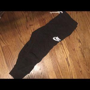 Nike Sweat Pants. Like new condition