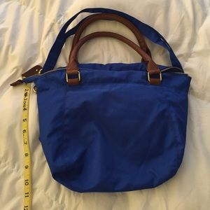 Like New Nylon Purse from OLD NAVY