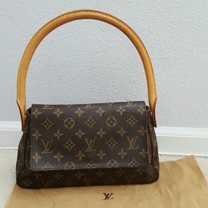 Louis Vuitton Handbags - Louis Vuitton